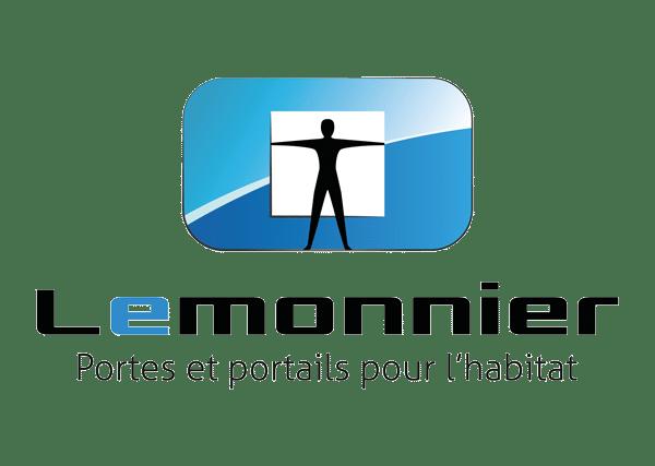 Logo Lemonnier Habitat
